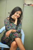 Sandeepthi latest glam pics-thumbnail-18