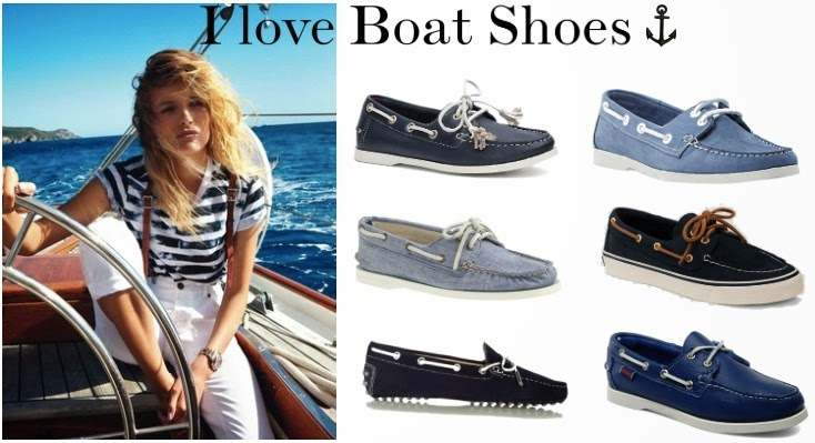 tommy hilfiger martha boat shoes – Maskbook