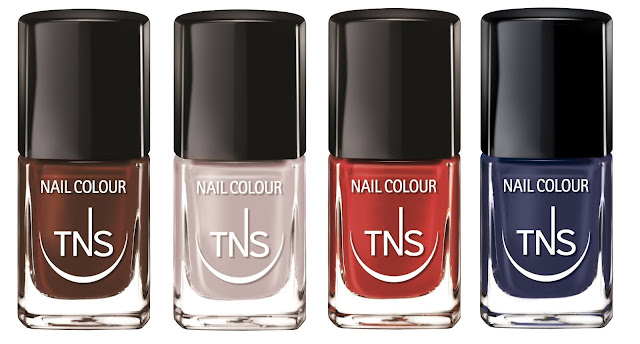 TNS Cosmetics Skyline Collection
