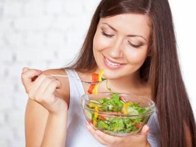 Tips Pemilihan Makanan untuk Perut Kempis