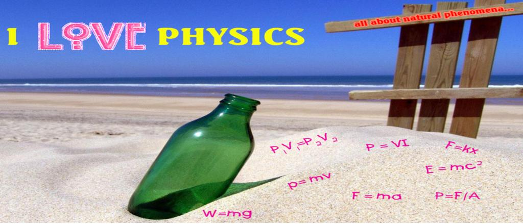 All about Physics SPM
