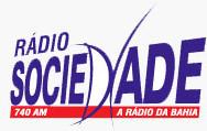 Rádio Sociedade AM de Salvador ao vivo