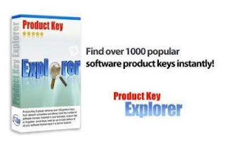 NSAuditor Product Key Explorer