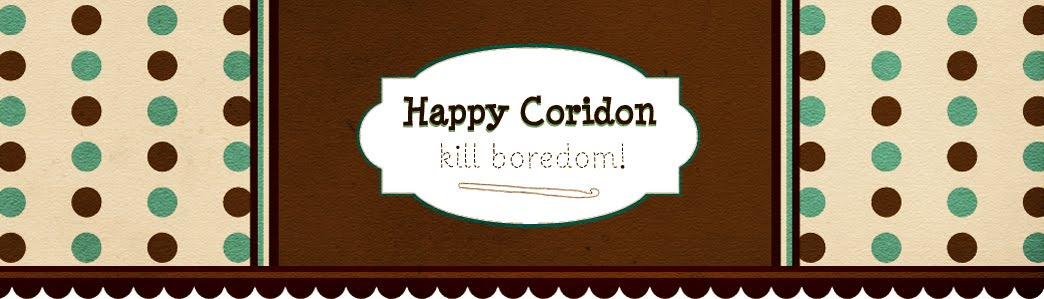 Happy Coridon