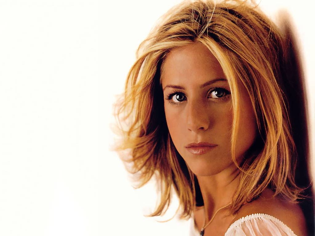 Download this Jennifer Aniston Genes picture