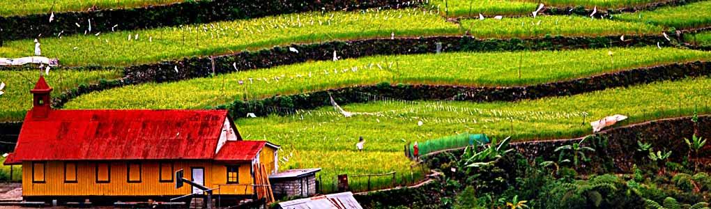Scenic Philippines