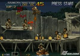 Metal Slug 4 Free Download full version