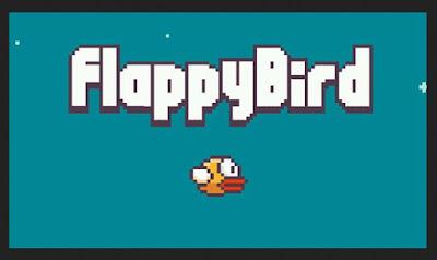 Fakta Menarik tentang Game Flappy Bird