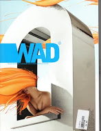 WAD MAGAZINE X CAPITALCOOL