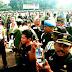 Polres Karawang Musnahkan Miras dan Narkoba Hasil Sitaan