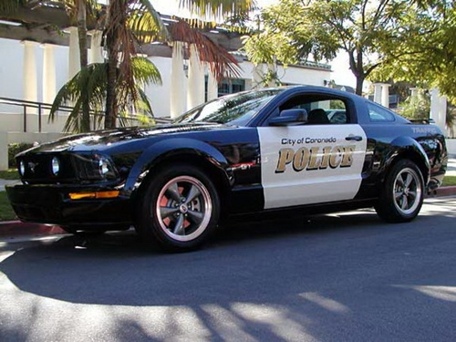 Ford Mustang (USA)