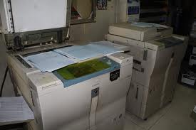 Tips Membeli Mesin Fotocopy Murah Melalui Internet