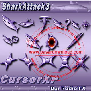 SharkAttack Stardock CursorFX Plus v2.11 Full Keygen For Activation