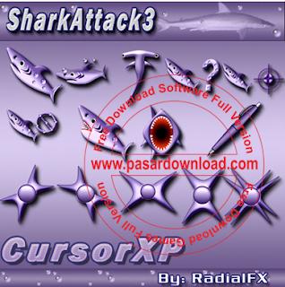 SharkAttack Stardock CursorFX Plus v2.11 Full Keygen For Activation