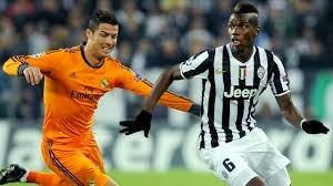 Juventus 2-2 Real madrid ##  allgoals