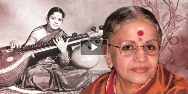 Listen to MS. Subbulakshmi Songs on Raaga.com