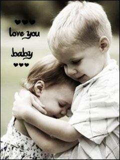 Hug n love