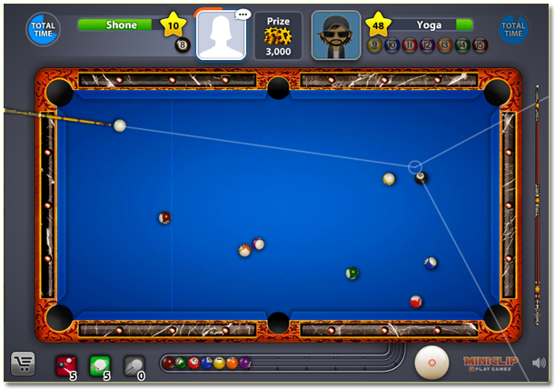 8 Ball Pool Hack and Cheat: 8 Ball Pool Hack and Cheat ...