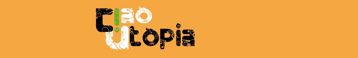 Ciao Utopia!: Estudio creativo