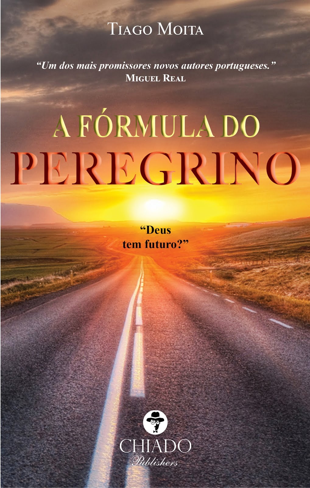 """A Fórmula do Peregrino"""