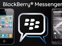 Mengenal BlackBerry Messenger Baru