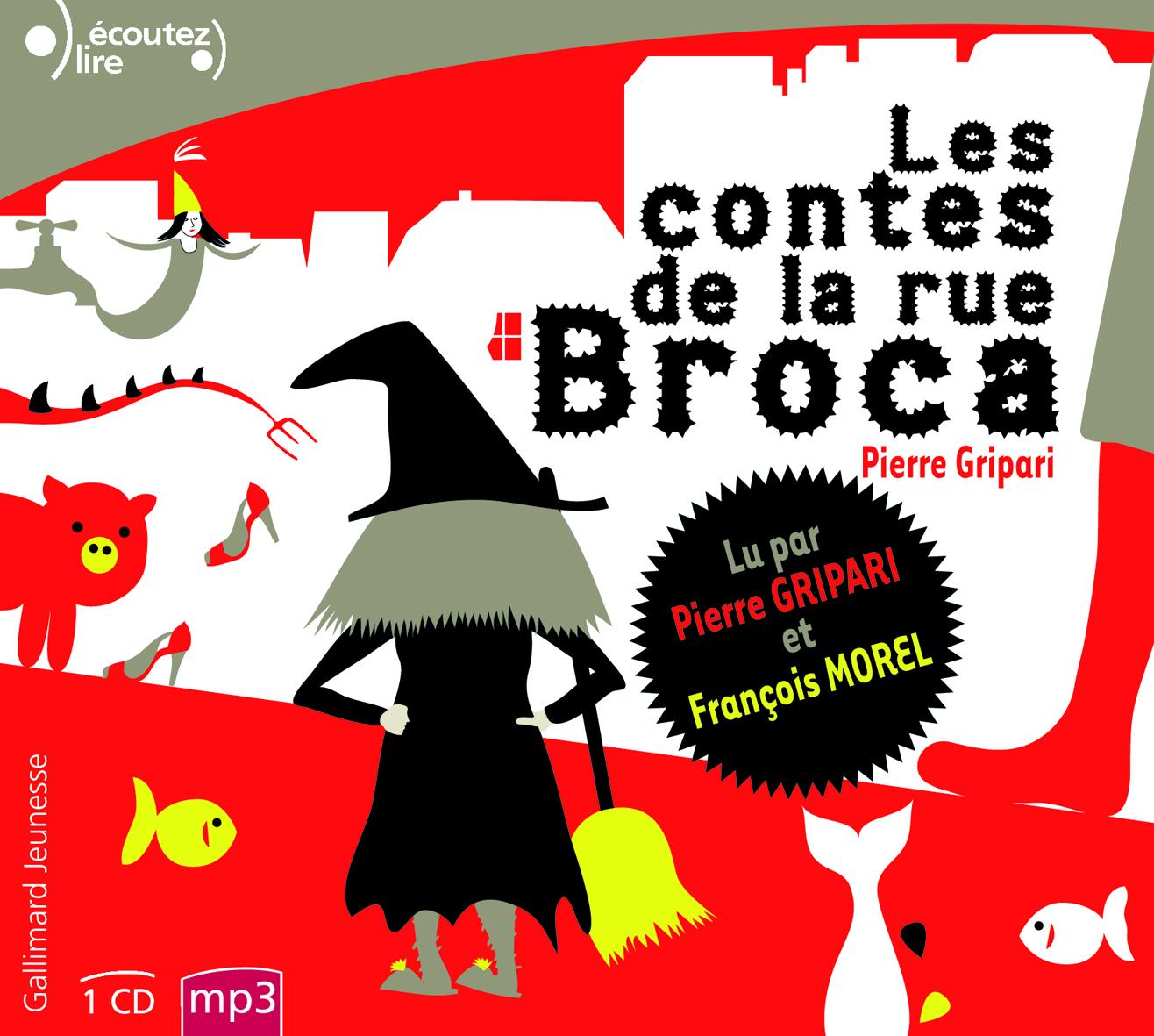 Chroniques d 39 asteline jeunesse les contes de la rue broca - Conte de la rue broca la fee du robinet ...