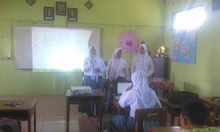 Roadshow KIR SMA Hidayatus Salam Kesekolah di Sekitar Desa