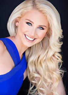 Miss San Antonio Texas Teen 2017