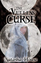 The Vullens' Curse (Book 1 of the Jade Series)