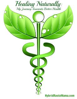 Healing naturally – My journey towards better health (November 2012)