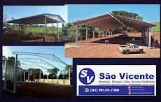 SÃO VICENTE - PREÇO e qualidade em BARRACÃO PRE MOLDADO