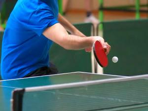 La Pelota de Ping Pong