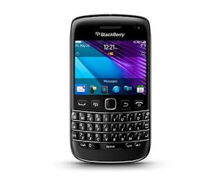 OS BlackBerry 7 akan dihapus 2 tahun lagi