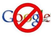 Cara Mengetahui Blog Dibanned Oleh Google