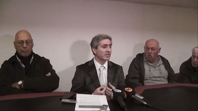 Grave denuncia de ex socios contra el Presidente del Auto Club Balcarce