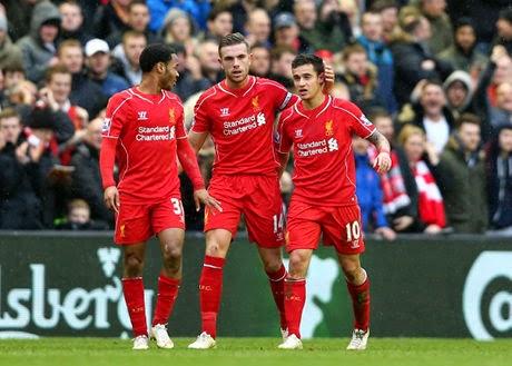 Prediksi Liga Inggris : Burnley vs Liverpool