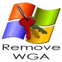 تحميل أداة ازالة الملفات الغير ضرورية الضارة  RemoveWGA 1.2