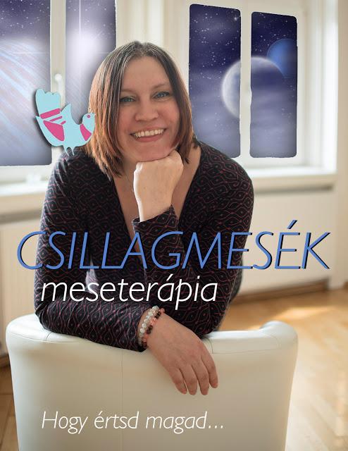Meseterápia Jenei Gabival
