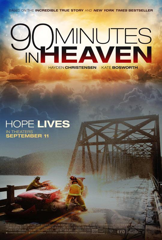 90 Phút Trên Thiên Đàng -  90 Minutes in Heaven