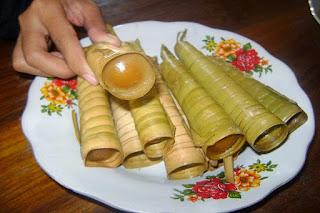 Kue Dumbeg Khas Rembang