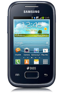 Samsung Galaxy Y Plus (GT-S5303)