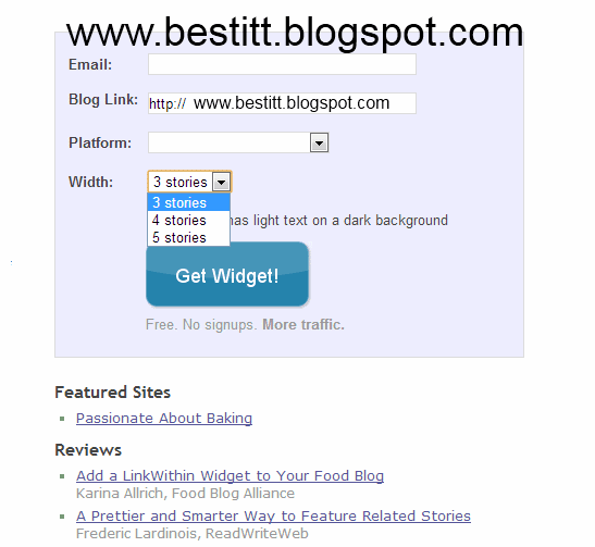 "Adding ""YOU MIGHT ALSO LIKE"" widget buttons to your Blogger/How Do I Add ""You Might Also Like"" Links on Blogspot"