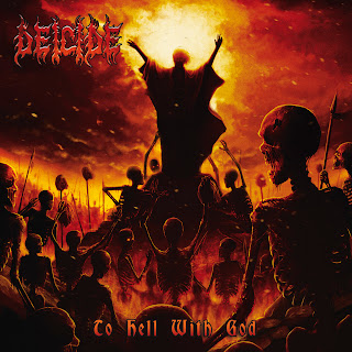 Rovazcas Deicide To hell with god