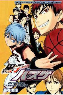 Bóng Rổ Của Kuroko - Kuroko No Basket 2012 [Vietsub]