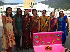 Pesta Pongal 2015
