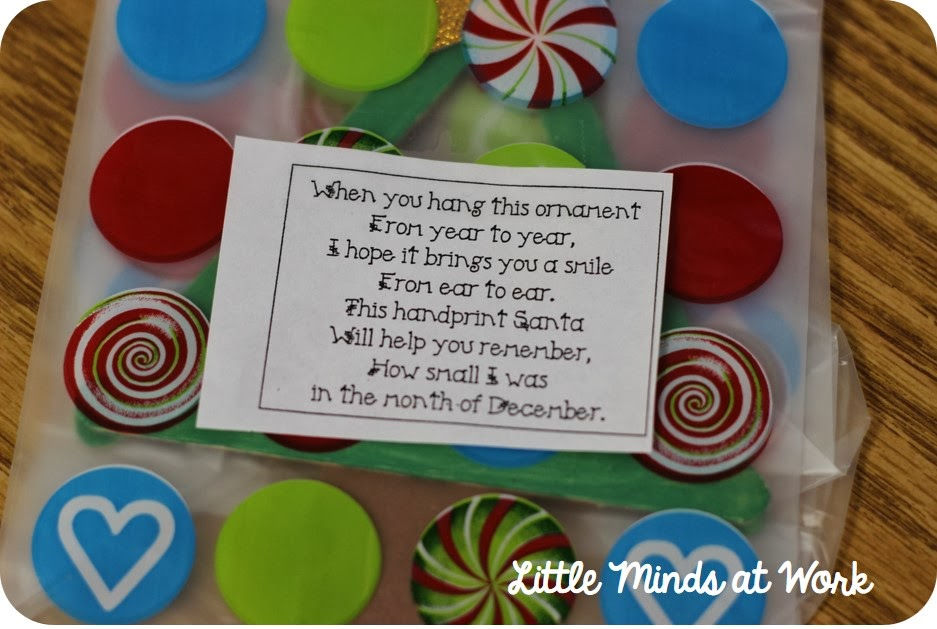 Belated Wedding Gift Poem : And better late than never....the kiddos parent gifts for Christmas ...