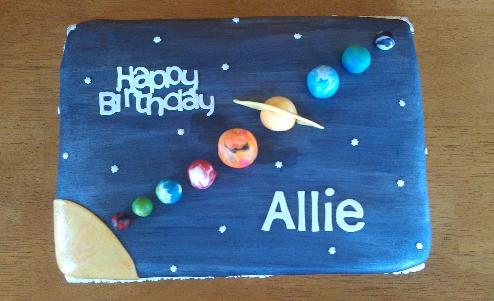 name solar system cake - photo #25