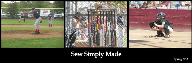 Sew Simply Made