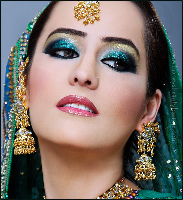 Thestylemongers Makeup Brown Eyes Images