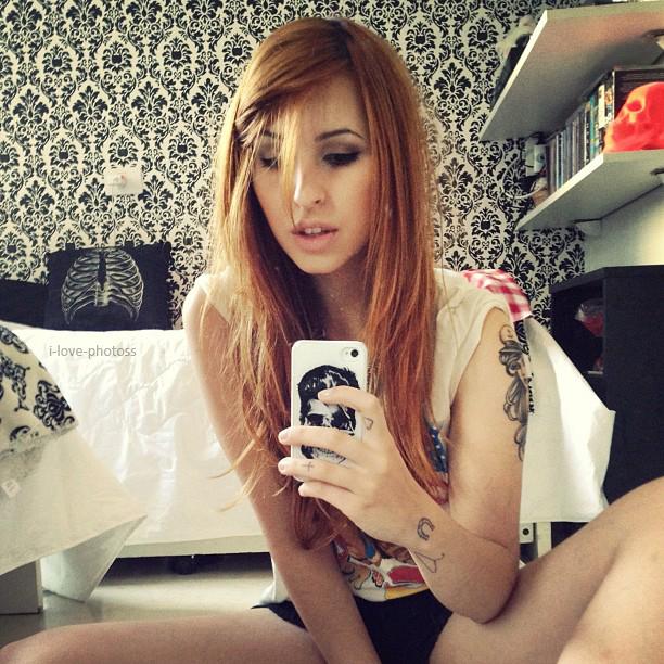 bree daniels tattoo